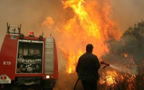 Photo of Υψηλος κινδυνος πυρκαγιας