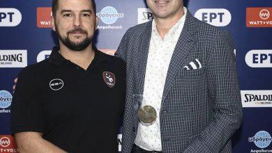 Photo of Βραβείο Ήθους στον ΗΦΑΙΣΤΟ  (Φίλαθλους και Ομάδα!)