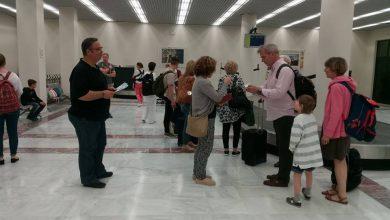 Photo of Θα εξυπηρετούνται τα νυχτερινά τσάρτερ στο Αεροδρόμιο μας