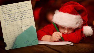 Photo of Τα γράμματα στον Αη-Βασίλη – Τι έγραψαν και τι ζητάνε τα παιδιά