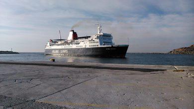 Photo of SOS – Χωρίς πλοίο η Λήμνος από το Λαύριο