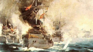 Photo of Η Ναυμαχία της Λημνου, που αδρανοποίησε τον τούρκικο στόλο για  πολλά χρόνια.