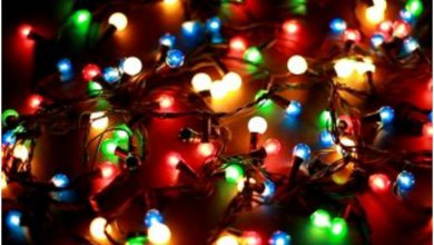 """Photo of """"Μήπως είχατε βάλει περισσότερα φωτάκια τα Χριστούγεννα ;"""""""