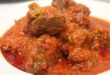 Photo of Συνταγές Τσελεμεντέ – Μοσχάρι Καπαμά