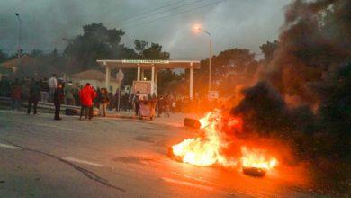 Photo of Όργιο αστυνομικής βίας σε Λέσβο και Χίο