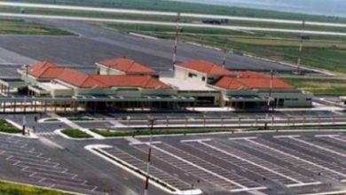 Photo of Λημνος :  Ακυρώθηκε η πτήση της AEGEAN. Έρημο το Αεροδρόμιο!