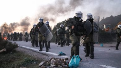 Photo of Η κυβέρνηση εκμεταλλεύεται την καραντίνα, για να επιτεθεί ξανά στους νησιώτες