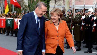 Photo of Μέρκελ και Τούρκοι στη Γερμανία