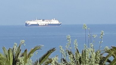 "Photo of Έπαρχος Λημνου: ""Ταξίδι του Οδυσσέα"" , η ταχύτητα  του βαποριού και τα καλοκαιρινά ωράρια…"