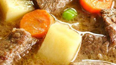 Photo of Τι θα φάμε σήμερα – Κρεατόσουπα