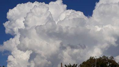 Photo of Έτσι θα ειναι ο Καιρός το πρώτο 10ημερο του Ιουνη. Τι θα φέρει το σύννεφο της Φωτογραφίας;