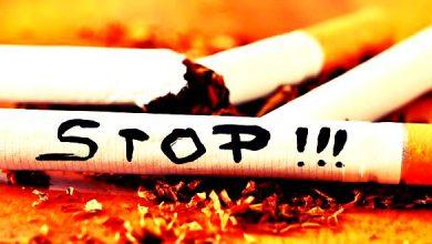 Photo of Το Κάπνισμα και τους καπνιστές, Συμπαθεί ο Κορωνοϊός COVID 19 !!