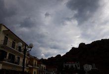 Photo of Βροχη και μάλιστα Μπουρινάτη !