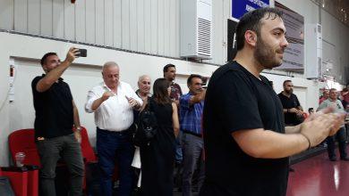 "Photo of Μπούμπουρας: ""Μέχρι τις 15/6 οι αποφάσεις για τον Ήφαιστο"