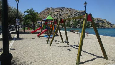 Photo of Δημος Λημνου : Επαναλειτουργούν οι παιδικές χαρές !