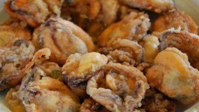Photo of Τι θα φάμε σήμερα – Μύδια τηγανητά