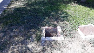 Photo of Λείπει το καπάκι – Επικίνδυνη τρύπα !