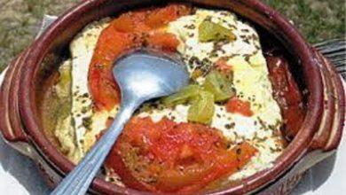 Photo of Τι θα φάμε σήμερα – μπουγιουρντί με ντομάτα και φέτα στο φούρνο