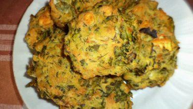 Photo of Τι θα φάμε σήμερα – σπανακοκεφτέδες με πρόβειο γιαούρτι Λήμνου