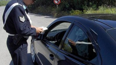 Photo of Συλλήψεις (2) για τροχαίες παραβάσεις στη Λημνο
