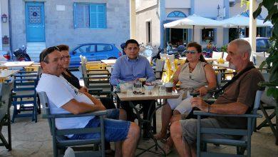 Photo of Γ. Μπουρνούς: Πολλοί ξενοδοχοϋπάλληλοι περνάνε το καλοκαίρι με μηδενικό εισόδημα.