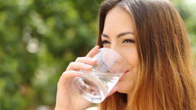 Photo of Κάνει καλό – ένα ποτήρι νερό το πρωί όταν ξυπνήσουμε