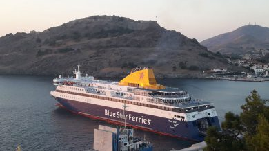 Photo of Οι Νησιώτες απαιτούν: Μείωση  επιβατών – Αύξηση  δρομολογίων