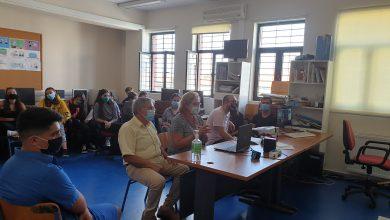 Photo of ΓΕΛ Μουδρου – Ίσοι στην Αξιοπρέπεια και τα Δικαιώματα… στον Erasmus