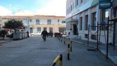 Photo of Κλείνει ο ΟΤΕ, στην ομώνυμη Πλατεία Μυρινας. Από τώρα η πλατεία μόνο Υψιπύλης