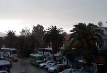 Photo of Βρέχει, αστράφτει,  βροντά! Μπόρα ειναι θα περάσει…