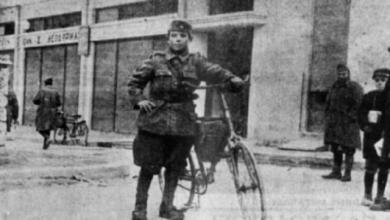 Photo of Ο νεαρότερος ( 13χρονος !)  δεκανέας στον Ελληνικό Στρατό