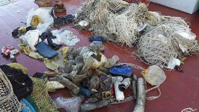 Photo of Θάλασσα σκουπιδότοπος…