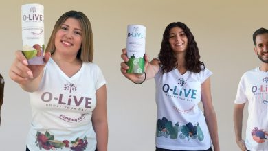 Photo of Το Αργυρό βραβείο στο ΤΕΤΔ και την Ελλάδα για το γεμιστό κριτσίνι της Ελιάς, O-LIVE !