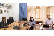 Photo of Κακαλή – Μητσοτάκης – Αγγελοπούλου:  Η Δήμαρχος του Αγίου Ευστρατίου για το 2021