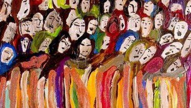 Photo of Παγκόσμιο Συνέδριο Ρομά .  Το Στηρίζουμε !!!