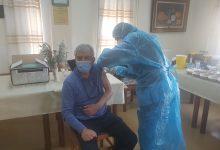 Photo of Ολα καλα με τους Εμβολιασμούς στο Γηροκομείο. Εγιναν με το Pfizer !