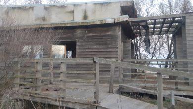 Photo of Τα Ρημάδια της Λημνου : Το Κέντρο Ενημέρωσης