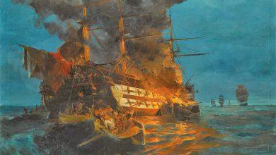 Photo of Το 1821 και οι Λημνιοί Αγωνιστές. Η συνεισφορά στα Μπουρλότα !