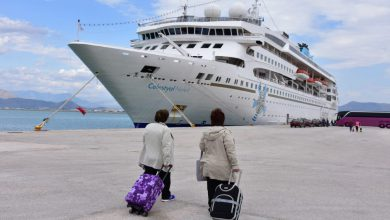 Photo of Η προοπτική για κρουαζιέρα φέτος στην Ελλάδα