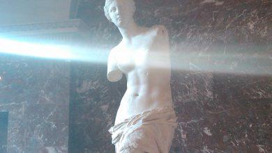 Photo of Όταν ο Ηλιος μπήκε στο Λούβρο για την Αφροδίτη!