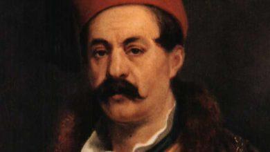 Photo of 200 χρονια απο το 1821 : Ιωαννης Κωλέτης