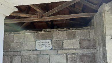 Photo of Βανδαλισμός στην Λαγκάδα του Πλατή. Αναζητούνται οι υπεύθυνοι της καταστροφής