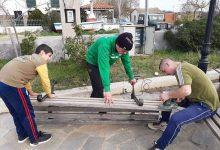 Photo of Η Παναγιά, το Χωριό του εθελοντισμού…
