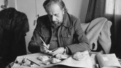 Photo of Ο Ρίτσος και η δικτατορία της 21ης Απριλίου 1967