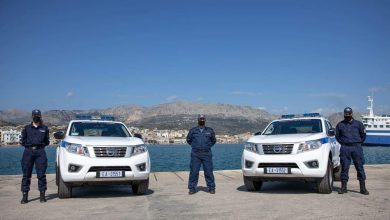Photo of Ενισχύθηκε με Οχήματα η Αστυνομία. Σε ποια Νησιά κατανεμήθηκαν.