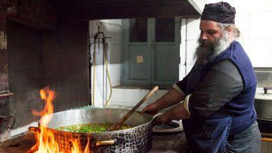 Photo of Η διατροφή των μοναχών στο Άγιο Όρος