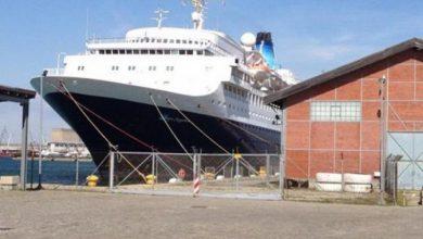 Photo of Κρουαζιέρα από το λιμάνι της Θεσσαλονίκης