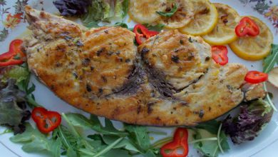 Photo of Εύκολες συνταγές των 10 ' – ξιφίας φιλέτο