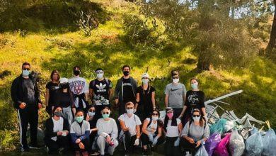 Photo of Αυτό και αν ειναι!!! 4Lemnos: Ο εθελοντισμός… καθαρίζει το νησί μας!