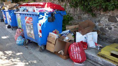 Photo of Μην πετάτε κοινά  σκουπίδια στους Κάδους Ανακύκλωσης. Κάποιοι το κάνουν καταστροφικά… !